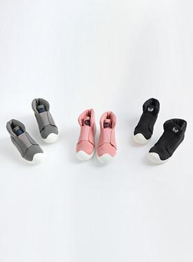 <font color=#edb200>* JKIDS 2017 *</font> <br> Bourhair Top Shoes
