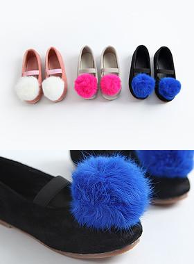 <font color=#edb200>* JKIDS 2017 *</font> <br> La Thopper Flat Shoes