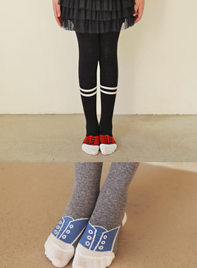 Shoes Tights