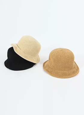 "Duane bucket hat <br> <font color=""#a84c59"">* Beige wearing delay * <br> 25 days Estimate storage <br></font>"