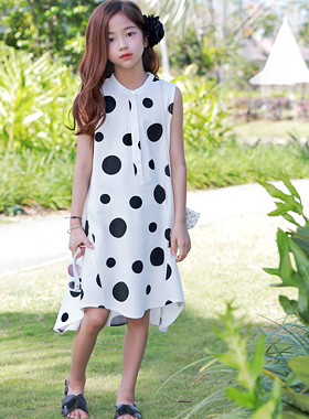 "Sneed dot dress <br> <font color=""#9f9f9f"">* ♡ plump dot pattern ♡ * <br> * It looks good on any spot! *</font>"