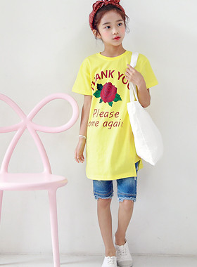 "Dingstou Mini Dress <br> <font color=""#9f9f9f"">* ♡ Nice color that matches well with summer ♡ * <br> * I can relax and enjoy it without hesitation! *</font>"