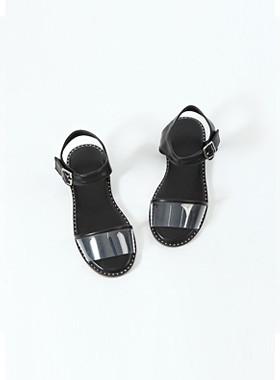 """Glam Label Sandals <br> <font color=""""#a84c59"""">* Delayed arrival * <br> 29 days Estimate storage <br></font>"""