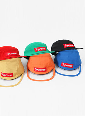 Supreme transparent window snapback