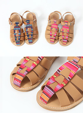 Chester Sandals