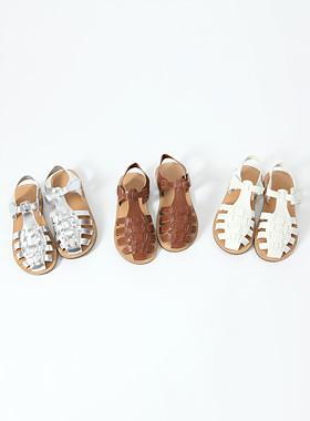 Tartan Euro Sandals