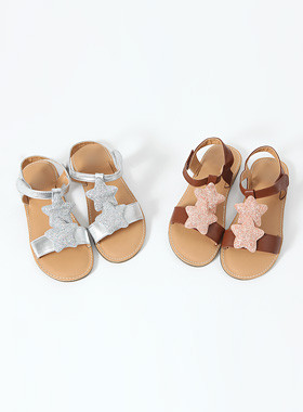 Two Star Sandals