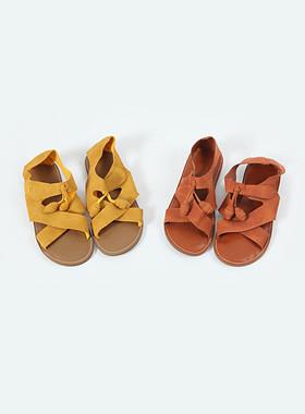 Ting Tassel Sandals