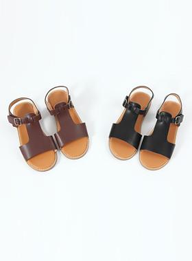 Tea simple sandals