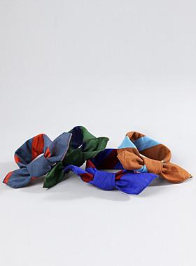 Zion scarf