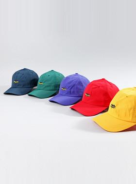 Batman embroidery cap