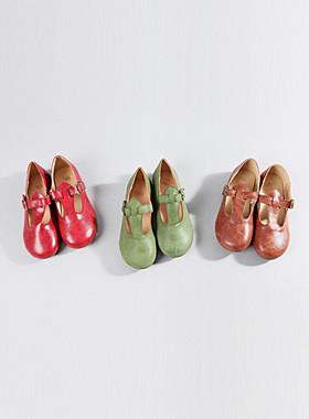 Unimeli Jane Shoes