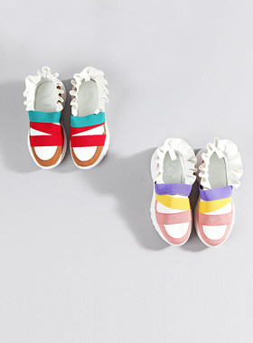 Pucci sneakers