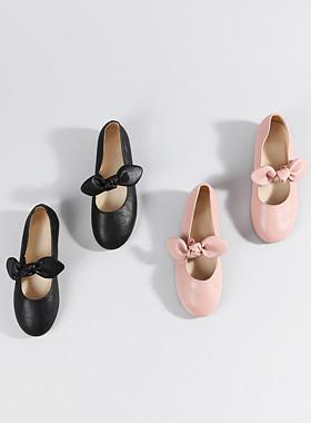 Rocha Ribbon Flat Shoes