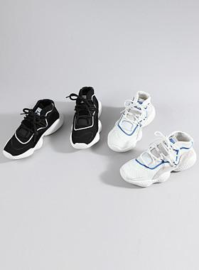 Alpha sneakers