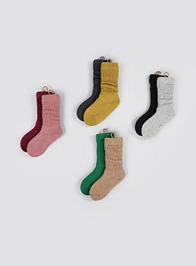 Cotton Warmer Socks