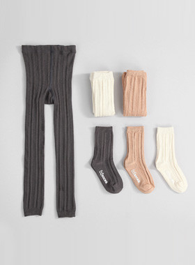JUDAHI TIGHTS SOCKS SET