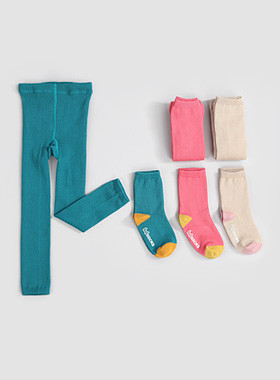 VARADY TIGHTS SOCKS SET
