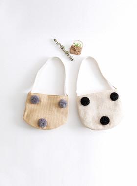 Pomfom Bag