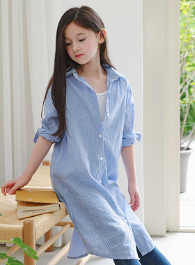 More ST Shirt Dress