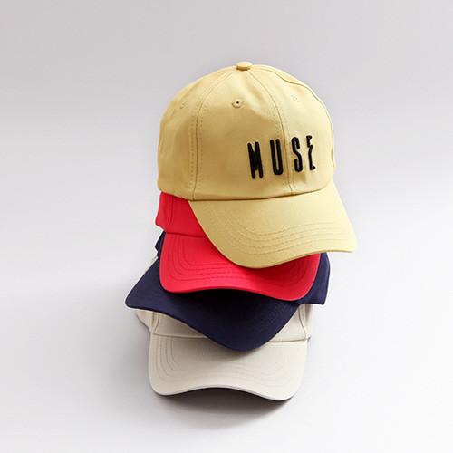 Muse cap