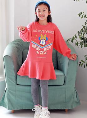 Vibe Mini Puff Dress