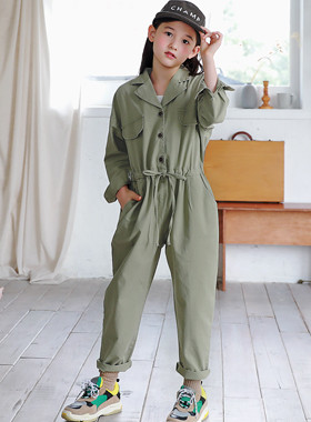 Engineer Jumpsuit