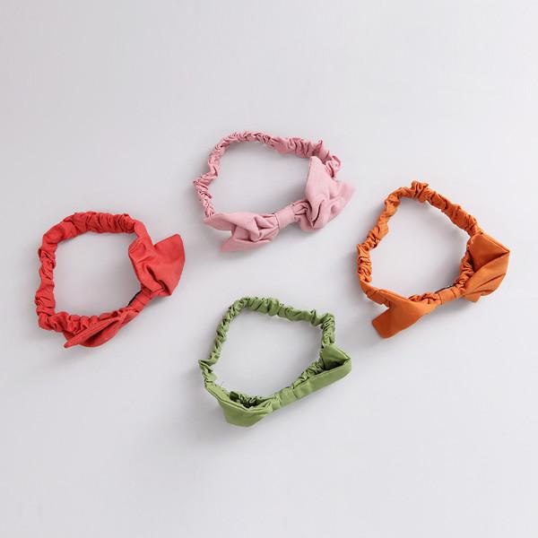 Ribbon Basic Hair Band