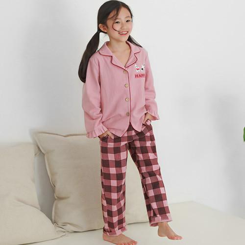 Happy Rabbit Pajama SET