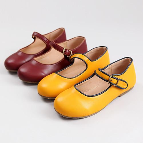 Clara Mary Jane shoes