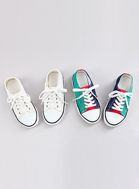 BS Converse Shoes