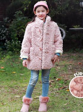 Bally Poodle Upper Coat